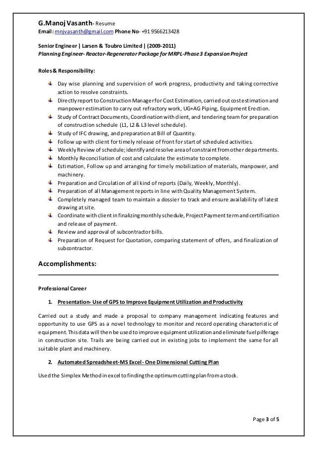 Cover Letter Business Improvement Manager   Free Resume ...