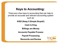 AGC: Accounting & Job Costing for Construction Industry