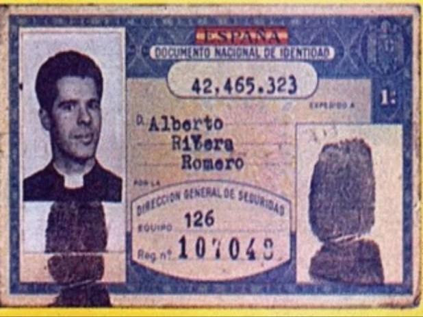REVELAÇÕES DE ALBERTO RIVERA Os jesuítas são mais poderosos do que imaginamos. Eles comandaram a inquisição a partir do ...