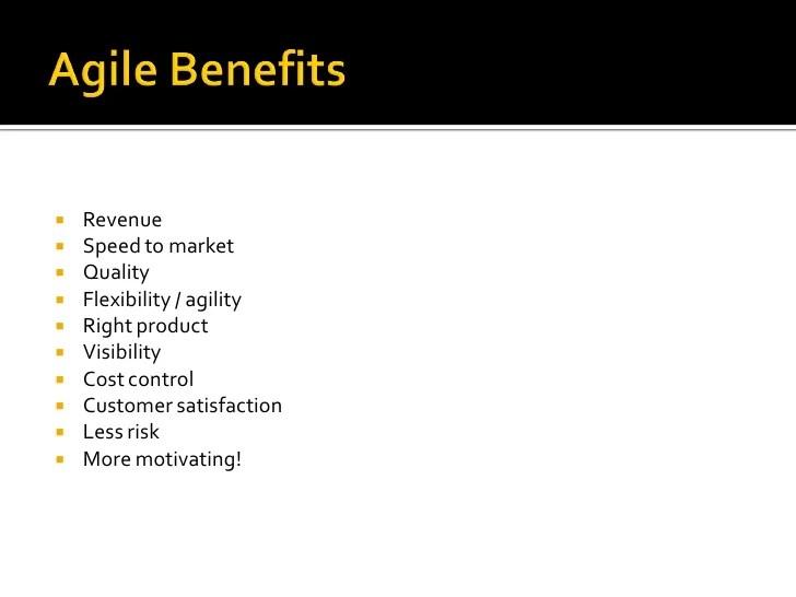 Agile Simplified