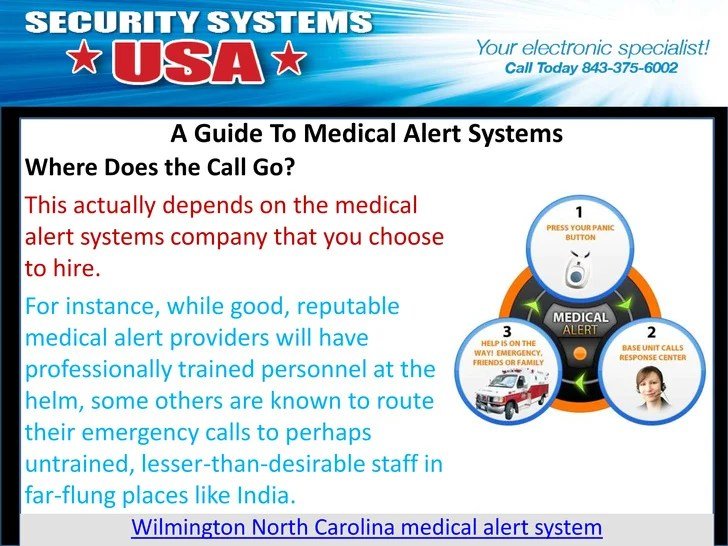 A Guide To Medical Alert Systems