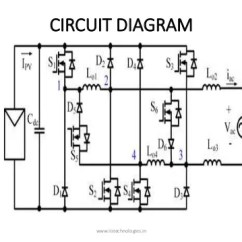 Solar Micro Inverter Wiring Diagram What Is The Purpose Of Er Transformerless Circuit - Images