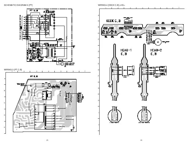 Cmc Pt 130 Wiring Diagram MO Diagram Wiring Diagram