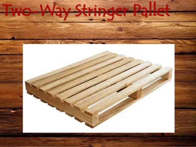 Types Of Pallet Wood