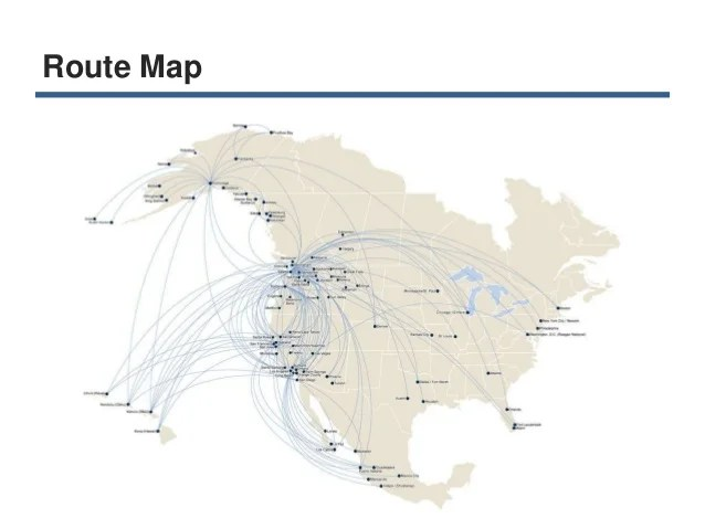 Alaska Airlines presentation TravelCon 2 Las Vegas 2015