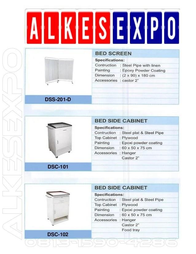 Alat Kesehatan & Furniture Rumah Sakit - Hal 10