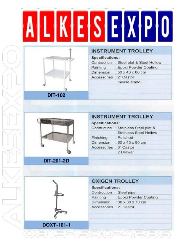 Alat Kesehatan & Furniture Rumah Sakit - Hal 19