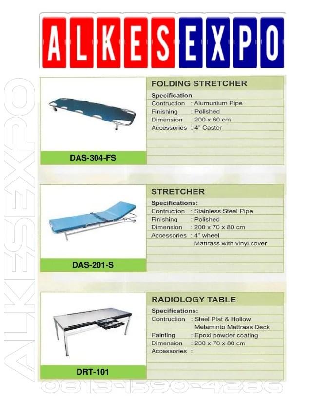 Alat Kesehatan & Furniture Rumah Sakit - Hal 08