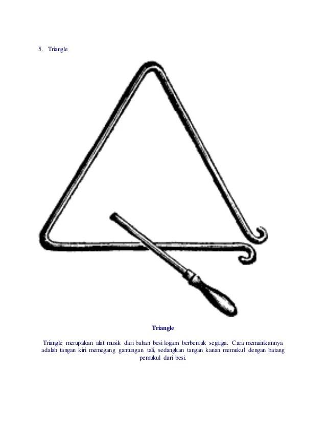 Alat Musik Triangle : musik, triangle, Gambar, Musik, Triangle, Paling, Bagus, Infobaru