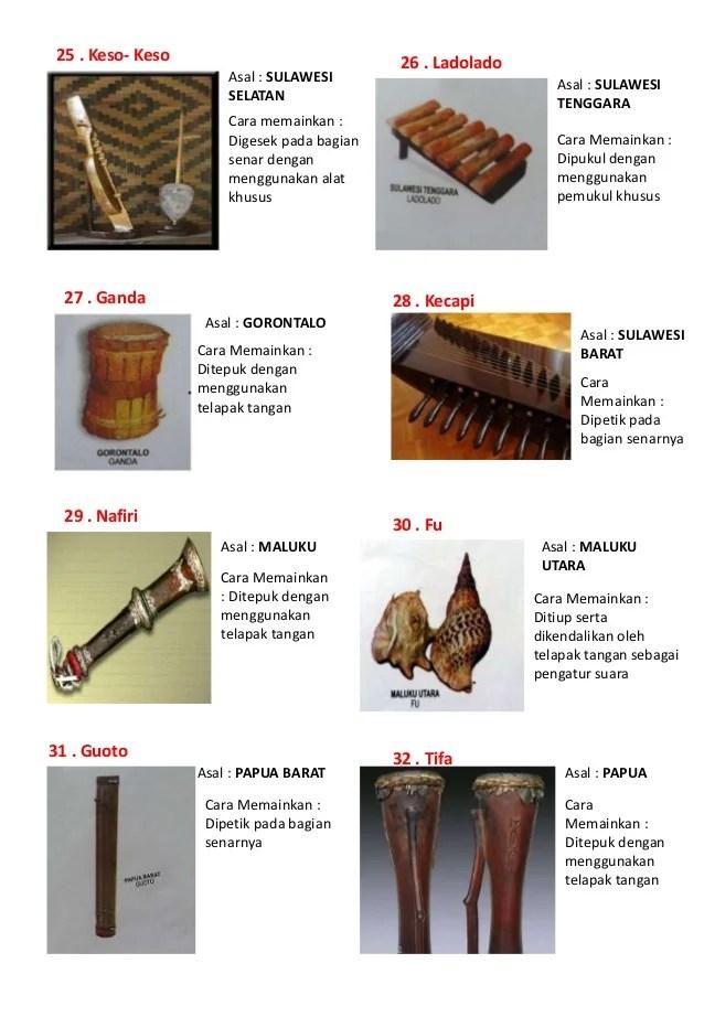 Jenis Musik Tradisional Papua : jenis, musik, tradisional, papua, Bahasa, Daerah, Lumajang, Musik, Tradisional, Cute766