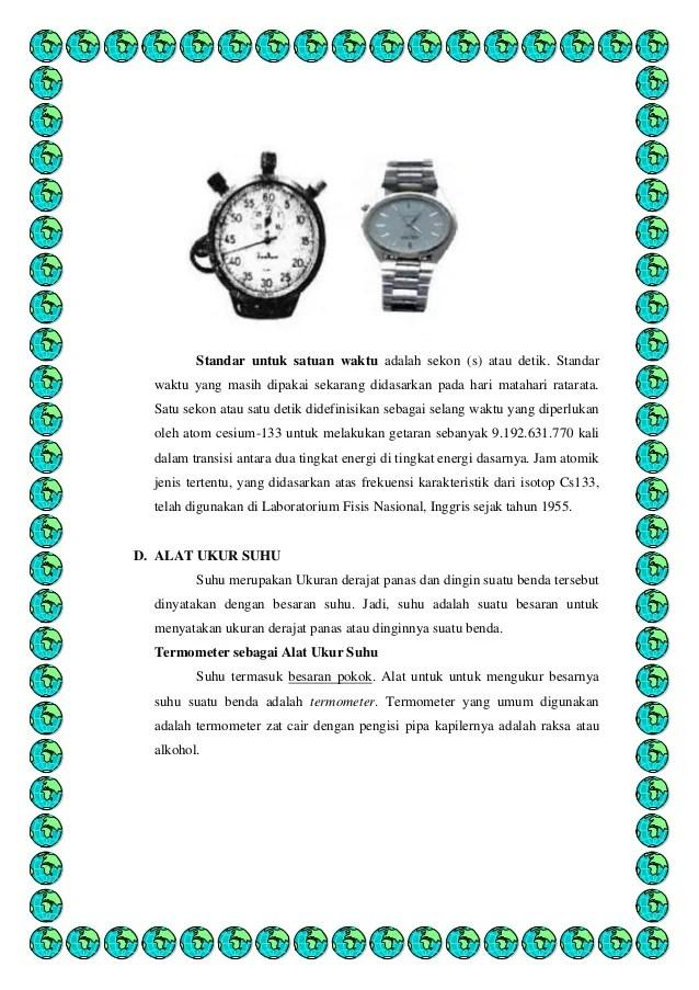 Alat Ukur Besaran Waktu : besaran, waktu, Alat-Alat, Fisika
