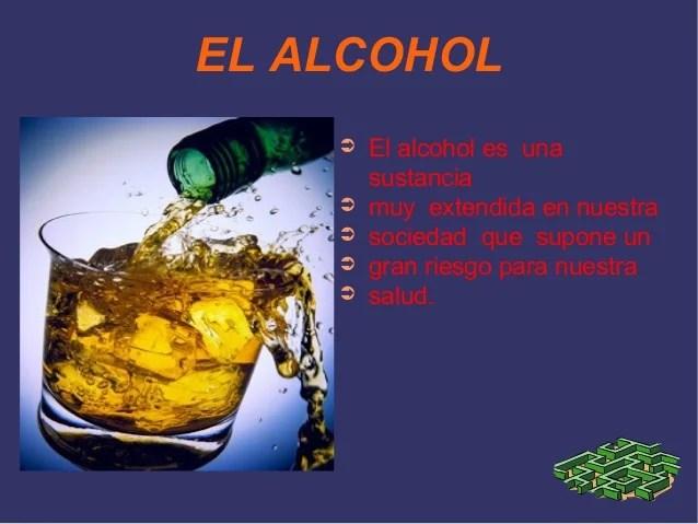 alcoholism el