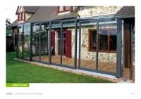 Patio Enclosures catalogue - retractable patio enclosures