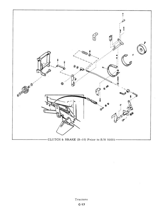 Wiring Diagram For Allis Chalmers C Tractor