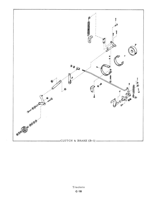 Allis Chalmers Ca Wiring Diagram. Diagrams. Wiring Diagram