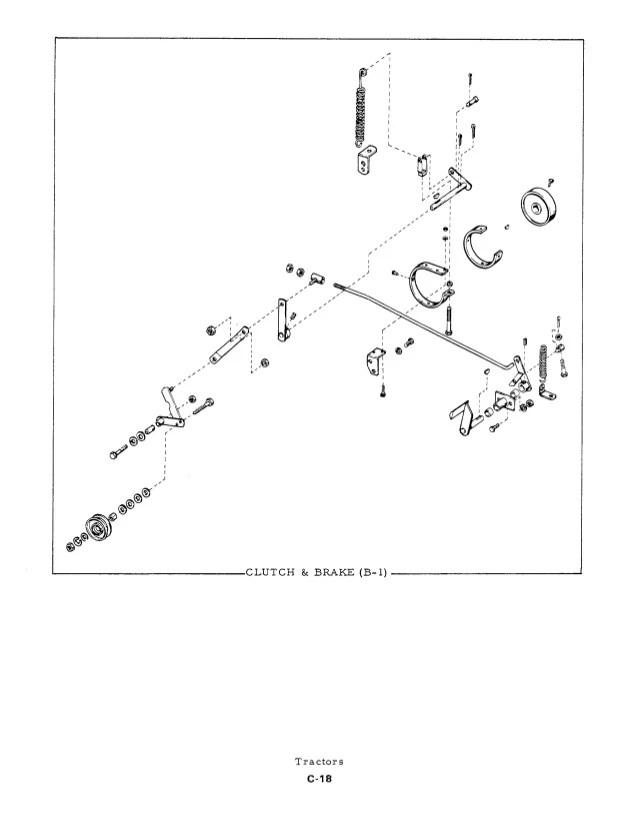 Allis D17 Wiring Diagram WD45 12 Volt Wiring Wiring