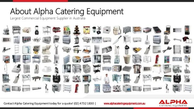 kitchen equipment list tiles backsplash of commercial equipments 6 contact alpha catering