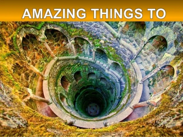 Amazing Things to See In California