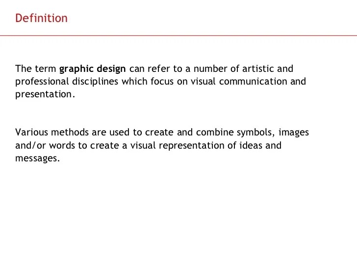 an introduction to graphic