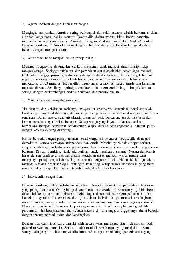 Pada Masa Demokrasi Liberal Bangsa Indonesia Menganut Sistem Pemerintahan : demokrasi, liberal, bangsa, indonesia, menganut, sistem, pemerintahan, Analisa, Penerapan, Demokrasi, Indonesia, Dengan, Amerika, Serikat