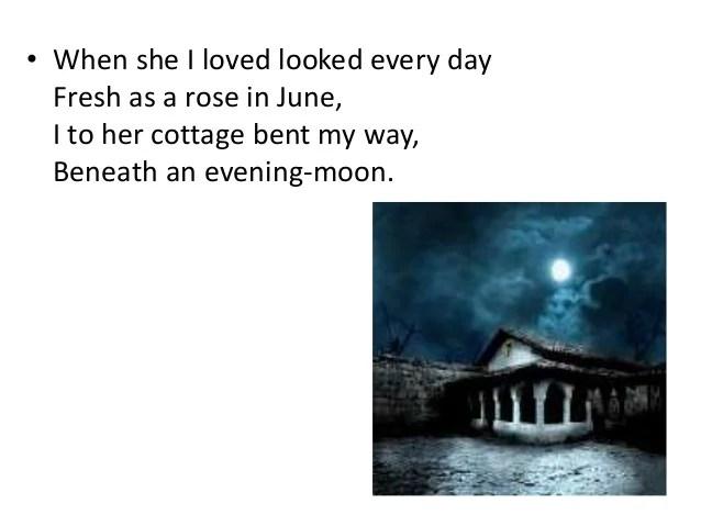 Stanza Poems Rhyme Lines Stanzas 4 5 Scheme Abab