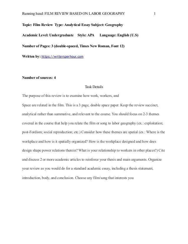 Geography Essays Geography Essay Essay Cover Letter Geography Essay