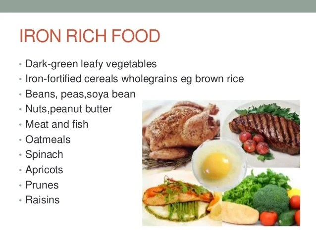 Health Foods For Runners