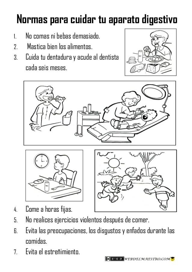 Ficha de higiene