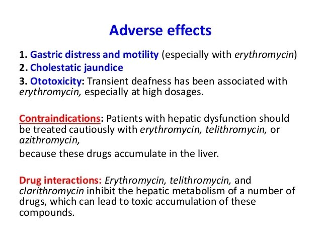 Antimicrobial 3 protein synthesis inhibitors