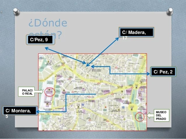 Apartamentos para estudiantes en madrid espaa