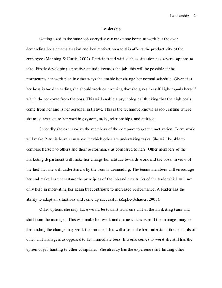 Leadership Essays Jefferson Scholarship Leadership Essay Examples