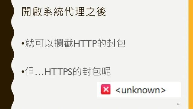 TDOH Conf-APP檢測之經驗分享