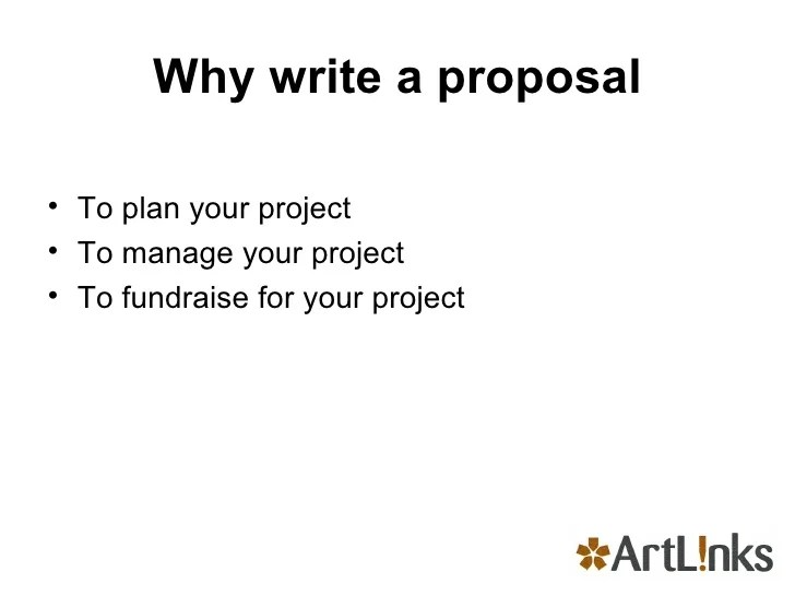 Approaching Galleries & Proposal Writing for Artists