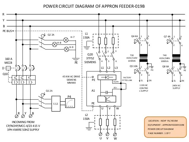 electronic ckt diagram