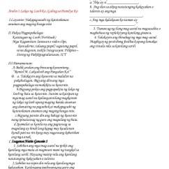 Ano Ang Venn Diagram Tagalog 5 Way Trailer Light Wiring 28 Aral Pan Grade 8 Pdf Images