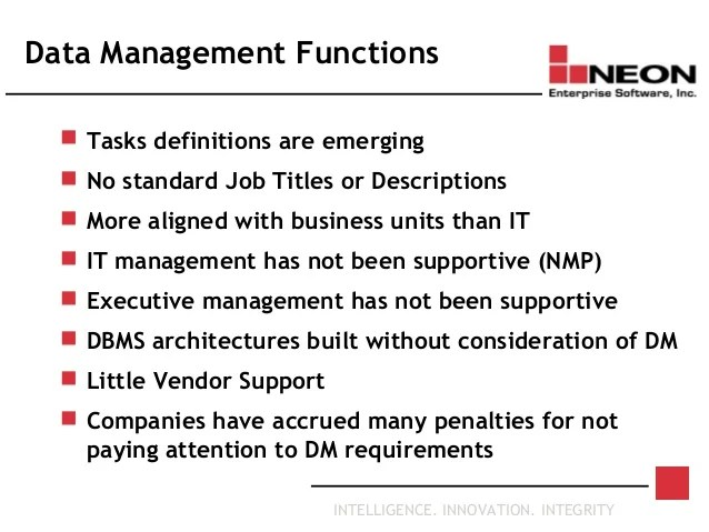 Security Consideration Dbms