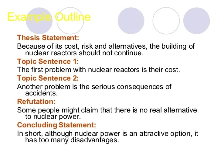 Argumentative Essay Thesis Examples Argumentative Essay Ideas About