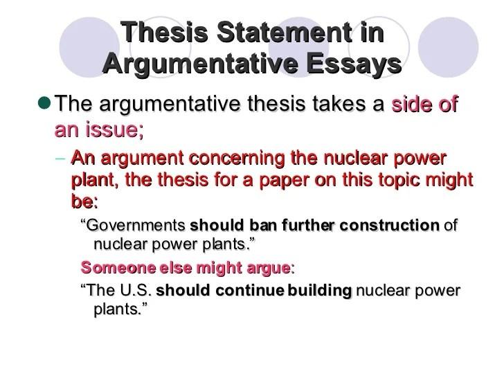 Argumentative Essay Papers Argumentative Essay Papers Vzsxsl Gun