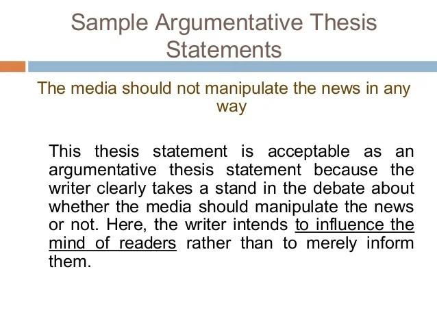 Argumentative Essay On Media Argumentative Essay Argumentative Essay
