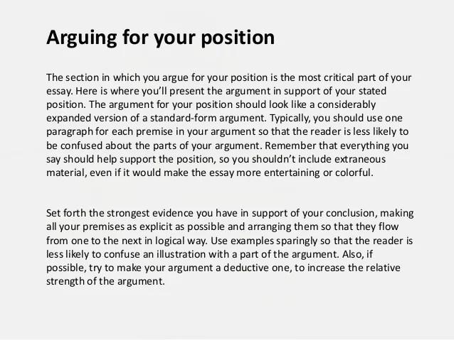 Argumentative Essay Cctv Coursework Service