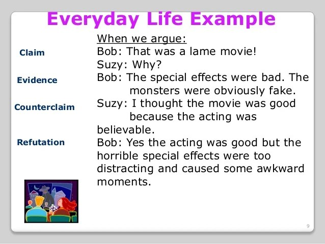 Five paragraph essay powerpoint middle school