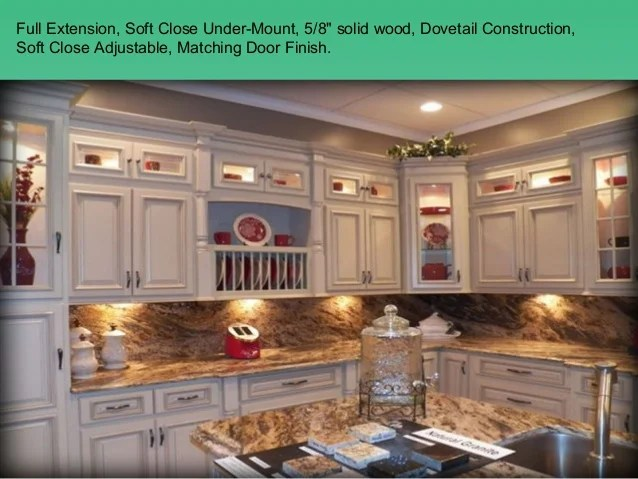 Kitchen Interior Design Samples
