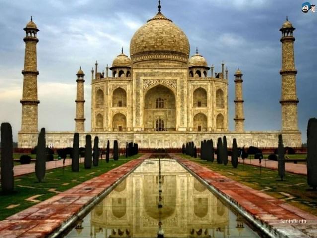 Arquitectura, Escultura Y Pintura De La India Y China