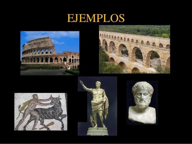 Arte griego y romano  Influencia en el diseo grfico