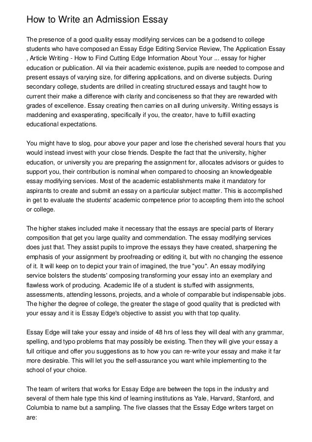 personal statement examples for law school admission
