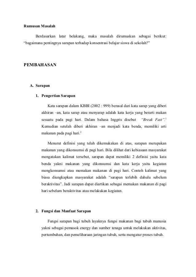 Contoh Judul Artikel Ilmiah Non Penelitian Contoh Ria Cute766