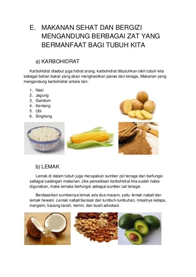 Makanan Yang Mengandung Zat Tenaga : makanan, mengandung, tenaga, Artikel, Makanan, Sehat, Cute766