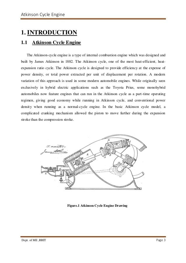 atkinson cycle engine diagram
