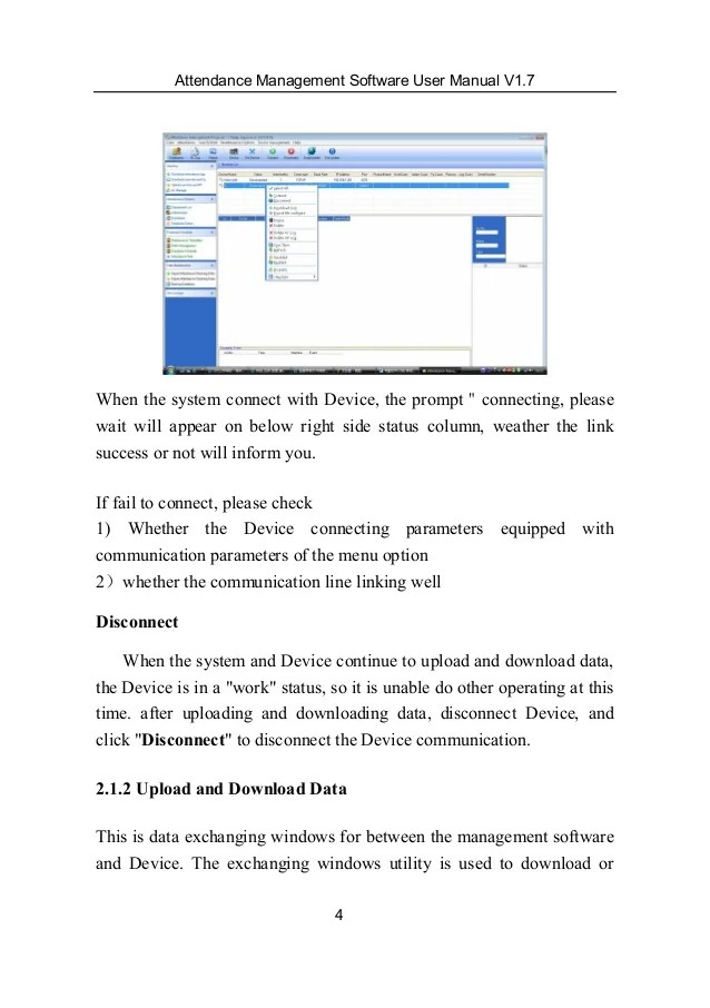 Download Software Attendance Management : download, software, attendance, management, Attendance, Management, Software, Manual