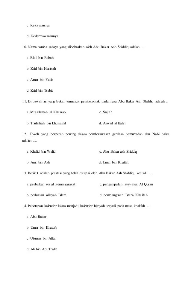 Prestasi Khalifah Marwan Bin Hakam : prestasi, khalifah, marwan, hakam, Prestasi, Khalifah, Marwan, Hakam, Mudah